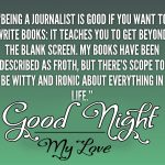 Good Night Quotes With Images 4
