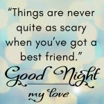 Good Night Quotes With Images 7