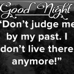 Good Night Quotes With Images 8