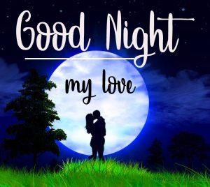 Good Night Wishes Images 4