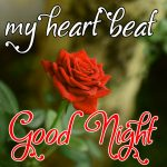 Good Night Wishes Images for Mobile 12