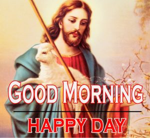 Lord Jesus good morning Images 10