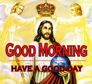 Lord Jesus good morning Images 11