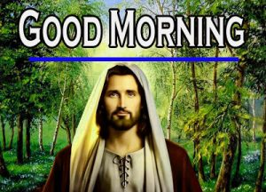Lord Jesus good morning Images 15