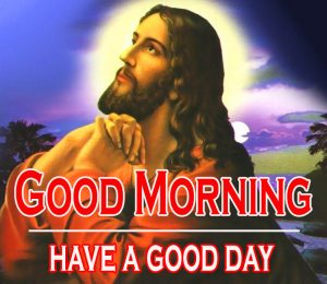 Lord Jesus good morning Images 5