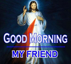 Lord Jesus good morning Images 7