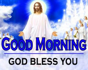 Lord Jesus good morning Images 8