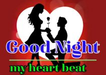 Love Good Night Images 12