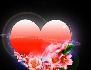 Love Heart Images 1