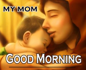 Mom Good Morning Images 1