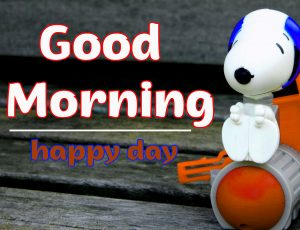 Snoopy Good Morning Images 15