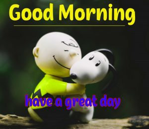 Snoopy Good Morning Images 2