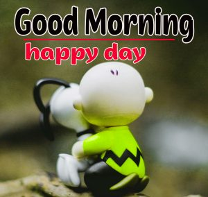 Snoopy Good Morning Images 5
