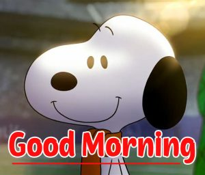 Snoopy Good Morning Images 7