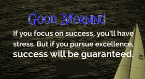 Success Quotes Good Morning Images Wallpaper photo Download