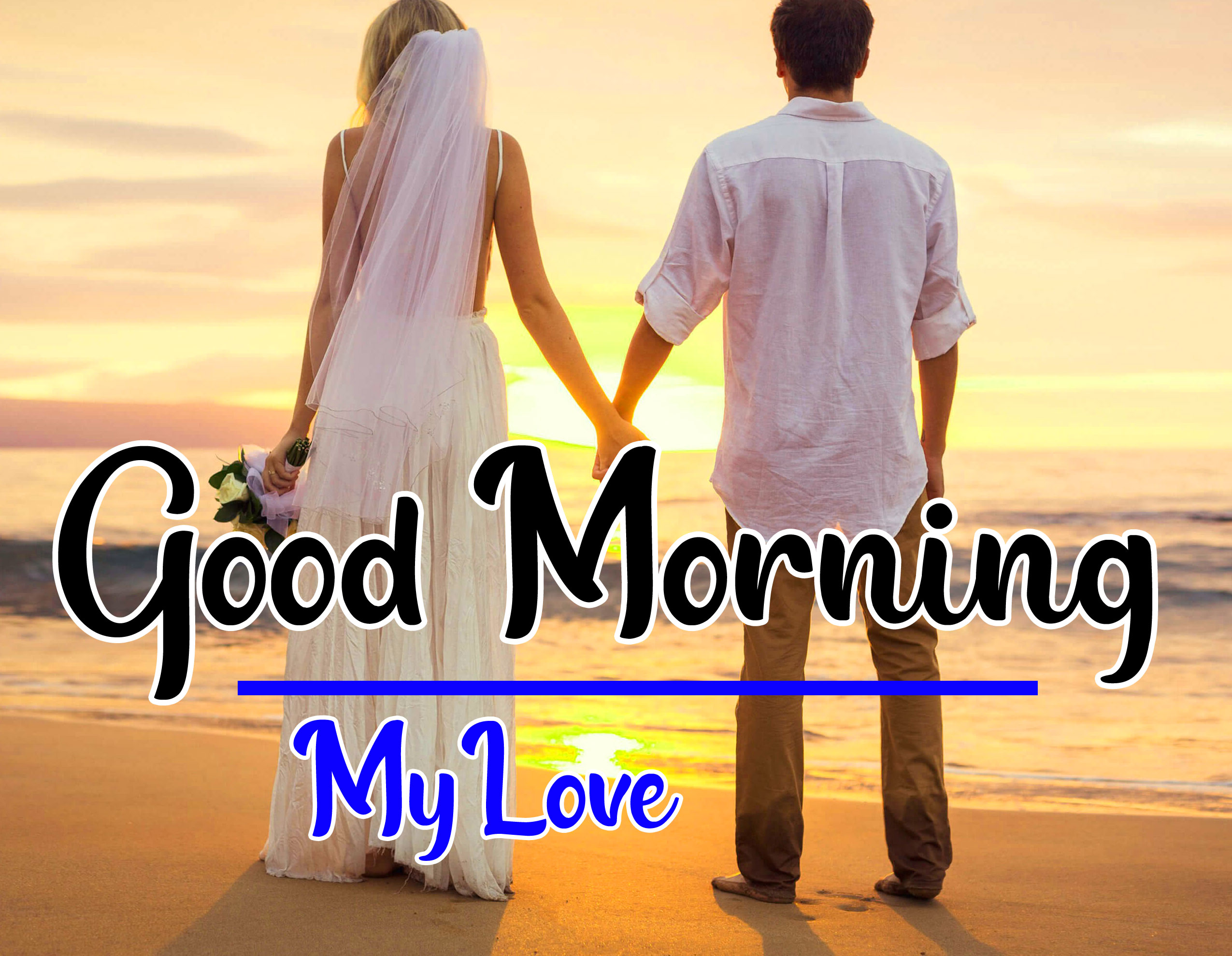114+ Sweet Romantic Good Morning Images