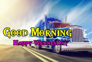 Wednesday Good Morning Images Pics Download