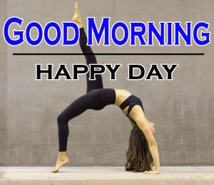 Yoga Lovers Good Morning Images 11 1