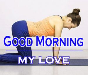 Yoga Lovers Good Morning Images 17