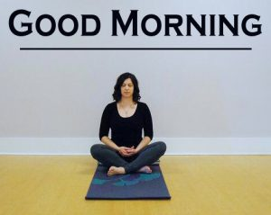 Yoga Lovers Good Morning Images 2 1