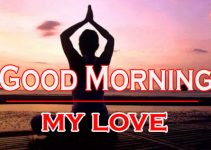 Yoga Lovers Good Morning Images 4 1