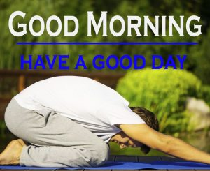 Yoga Lovers Good Morning Images 5 1