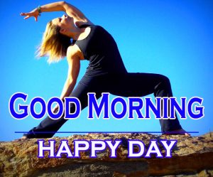 Yoga Lovers Good Morning Images 7 1