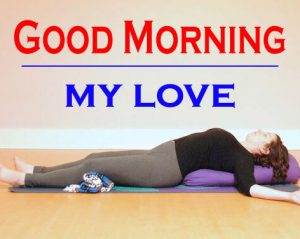 Yoga Lovers Good Morning Images 8 1