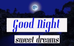 Good Night Images HD Download