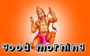 God Good Morning Images With Jay Hanuman Ji