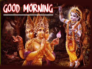 God Good Morning Photo Download