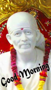 Sai Baba Good Morning Wallpaper 57