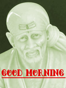 Sai Baba Good Morning Wallpaper 70