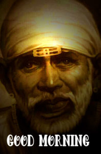 Sai Baba Good Morning Wallpaper 83