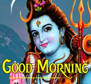 god good morning Images With Shiva