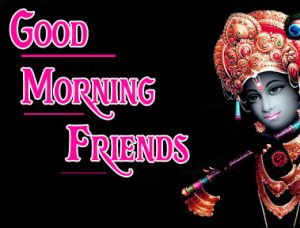 Radha Krishna God Good Morning Pics Wallpaper Download