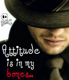 Attitude Profile Wallpaper 68