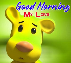 Cartoon Good Morning Images Pics pictures Download