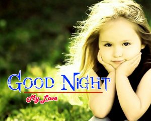 Cute Good Night Images Wallpaper pics Free Download