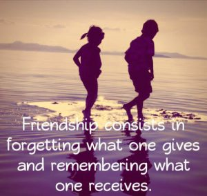 Friendship whatsapp dp 2