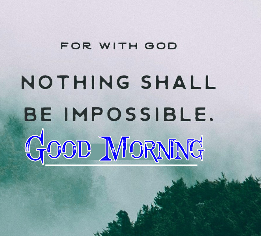 55+ Good Morning Bible Quotes Images Wallpaper