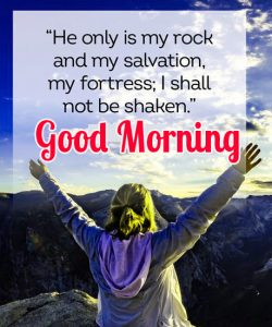 Good Morning Bible Quotes Images Wallpaper pics Download