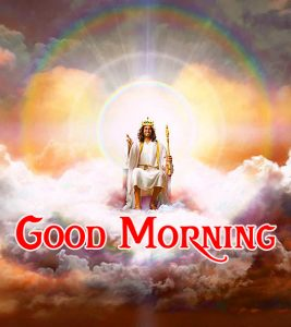 Good Morning Images For Lord Jesus 1