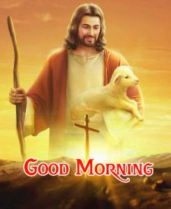 Good Morning Images For Lord Jesus 11