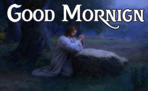 Good Morning Images For Lord Jesus 14