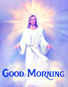 Good Morning Images For Lord Jesus 15