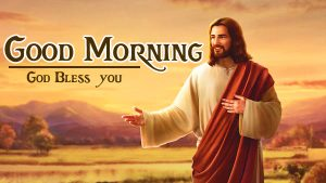 Good Morning Images For Lord Jesus 16