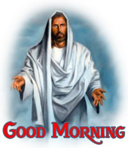 Good Morning Images For Lord Jesus 17