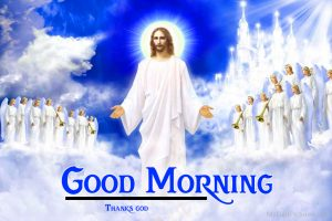 Good Morning Images For Lord Jesus 3