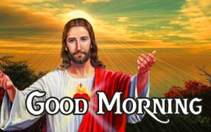Good Morning Images For Lord Jesus 4